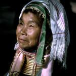 MyanmarPaudong Portrait