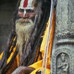 NEPALOldSadhu